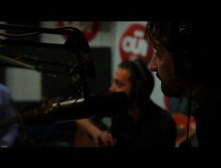 ELISTA - Live @Ouï FM - 25/01/11 - DEUXIEME PARTIE