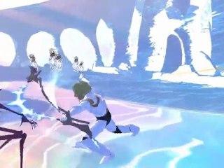 Gameplay Trailer de El Shaddai : Ascension du Métatron