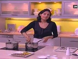 choumicha - Recette Pour Enfant : Buche Au Chocolat