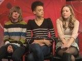 Skins Cast Defends Racy Show