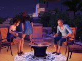 The Sims 3 Outdoor Living Stuff Pack Announcement Trailer