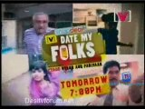 Date My Folks - 28th January 2011 - pt3