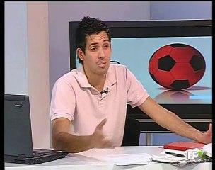 Nostresport Programa 12. 25-01-2011
