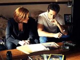 Scully ♥ Mulder
