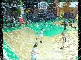 LFB 2010-2011 - J16 Challes Basket Vs Bourges Basket