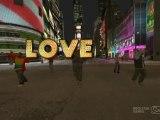 GTA4 - Street Dance Rasta (feat. Jean Roch & Bob Marley)