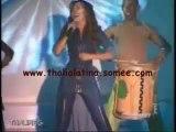 Thalia habla de Christina aguilera Ricky martin y Shakira