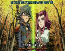 Yugioh 5ds 132 Preview Subbed