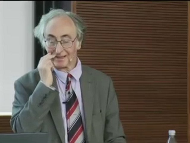Physics - Where Progress and Politics Collide