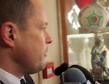 Michel Klein, le nouveau DDSP des Ardennes