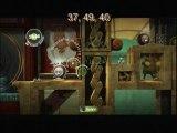 "LittleBigPlanet 2 100% des objets ""Art du grappin"""
