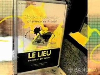 Les actualités Bande à part: 27 janvier 2011