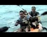Columbia Carlingford Lough Endurance Challenge 2009