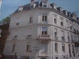 Haut Rhin 68100 mulhouse immeuble caractère 4 appts loués