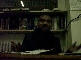 Mohamed Bajrafil - La modestie de la réussite