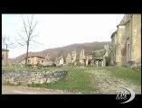 Roscigno e Romagnano, viaggio nei paesi fantasma del Salernitano