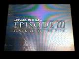 STARWARS épisode III [ DS ]
