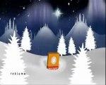 Polsat- świąteczna oprawa graficzna 2010