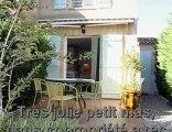 Achat d'une jolie maison a vendre au Lavandou - 400m plages