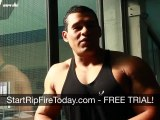 To Get Big Muscles Fast – RipFire Builds Muscles Fast!