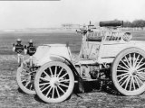 Mercedes-Benz 125 Jahre Innovation Motorsport 1899