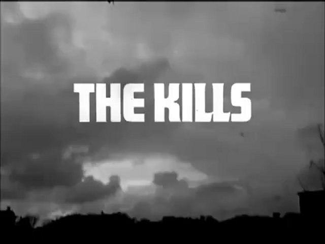THE KILLS 'Blood Pressures' COMING SOON...