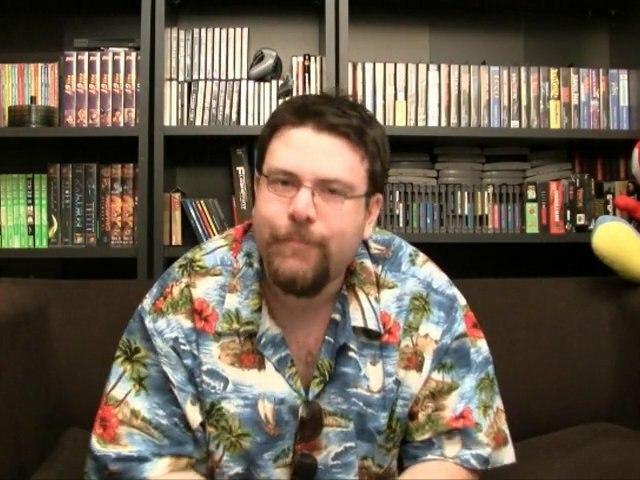 Joueur du Grenier - HS Spécial Adaptations de jeux vidéos