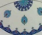 Çamlık Belediyesi Hacıdağ Camii , Nakış, Hat, Kalemişi