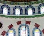 İnegol Camii, Nakış, Hat, Kalemişi, Süsleme Sanatı