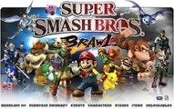 Videotest HD (Wii): Super Smash Bros Brawl