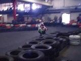 Action Kart Hasselt 30.01.2011