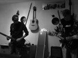 Shinobi VS Dragon Ninja _ LostProphets Guitar Cover