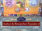 D. A. Instant Yoga (Program6) By Prof. Dr. Abdul Samad (P-3)
