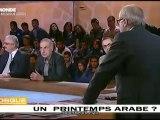 Tunisie/Egypte - Kiosque Tv5/NessmaTv - 30/01 - (2/3)