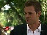 Entrevista Maite Perroni habla de William Levy (SyP)