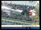 égypte: La police de dictature moubarak attaque les fidèles
