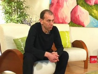 Têtes Raides - Interview