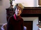 Brigitte Barèges explique son choix de quitter la Région