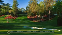 Tiger Woods PGA Tour 12-The Masters - Caddie Trailer
