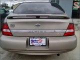 Used 2001 Nissan Altima Lafayette LA - by EveryCarListed.com