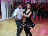 City's Dance 1.Öğrenciler Arası SALSA Yarışması/30.1.11-3