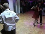 City's Dance 1.Öğrenciler Arası SALSA Yarışması/30.1.11-4