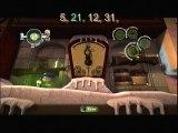 "LittleBigPlanet 2 100% des objets ""Le gâteaurator"""