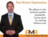 Peer Review Organization | Advanced Medical Reviews