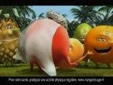 Mariage de la pêche et de l'abricot / Oasis