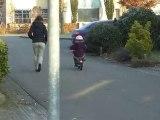 Clara vélo sans roulettes