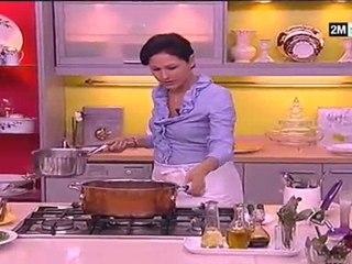 Choumicha Recettes - tajine pas cher tajine de riz au aile de poulet