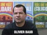 OLIVIER BAUD : Quelle politique pour la petite enfance?