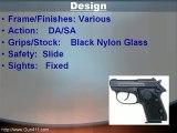Beretta Review  - Beretta 3032