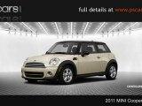 2011 MINI Cooper Hardtop review